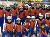 Short Track: PalaTazzoli l'Ice Team Torino