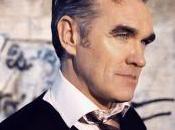 Morrissey all'Obihall Firenze