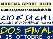 Coop Modena Sport Club, incontri conoscere Supporters' Trust italiani europei