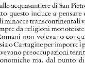 Umberto Eco, MONOTEISMI POLITEISMI, l'Espresso, ottobre 1914