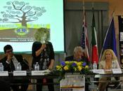 Pubblico delle grandi occasioni Cerimonia premiazione Premio Letterario Energia Vita