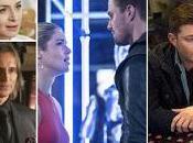 SPOILER Grey's Anatomy, Arrow, OUAT, Supernatural, Flash, Sleepy Hollow, Reign, Elementary altri ancora