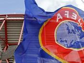 Presidente UEFA chiede sostegno
