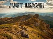 Prima partire grande viaggio: follow your dreams!