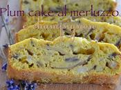 Plum cake merluzzo champignon