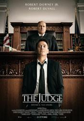 """Recensione film """"The Judge"""""""