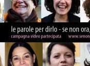 """ora, quando?"""": ottobre donne scendono piazza rileggere Costituzione, Roma"""