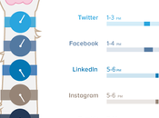 Quando pubblicare Social Network?