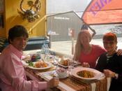 Lima: capitale gastronomica Perù