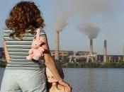 Autismo inquinamento: scoperto legame