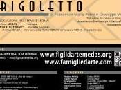 Questa sera Rigoletto Guasila