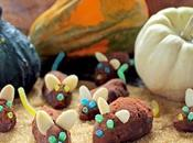 deliziose ricette Dolci Halloween inimitabili, tramandati generazione generazione.