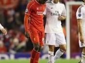 Champions League, Liverpool prende Real Madrid. Balotelli caos scambio della maglia Pepe