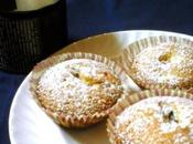Muffin Cuore Confettura