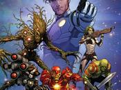 Fumetti Marvel Leggere dopo Guardiani della Galassia: Guida Lettori Confusi