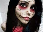 Spunti Makeup-Halloween