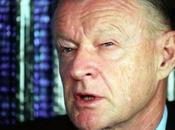 L'era tecnotronica secondo Zbigniew Brzezinski (articolo Corrado Penna)