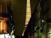 città delle luci, Ville Lumière, Parigi