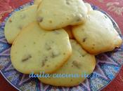 Biscotti morbidi albicocche