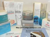 Memebox Special Earth Cosmetics