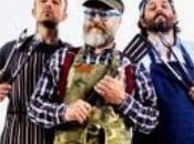 """DOMANI della Griglia"""" Chef Rubio, Paolo Parisi Cristiano Tomei DMAX (canale free)"""