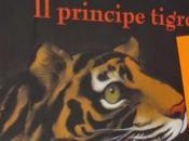 principe tigre Jiang Hong) e... laboratorio lettura biblioteca.