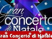 Gran Concerto Natale, sabato dicembre 2014 alle 21:30, teatro Geox Padova.