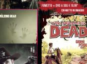 "Zombie hanno invaso l'edicola. Walking Dead tinge ""rosa"""