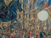 Luci '900 centenario della Galleria d'arte moderna Palazzo Pitti, 1914-2014
