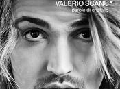 """Valerio Scanu esce oggi nuovo singolo """"Parole Cristallo"""""""