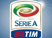 giornata Serie apre oggi Sassuolo-Empoli turno infrasettimanale Sky, Premium Calcio)
