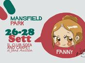 Meeting Austen Celebration Mansfield Park