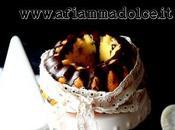 Ciambelline cioccolato fondente