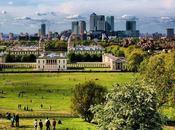 Londra, sempre green eco-friendly