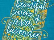 "libreria straordinario mondo Lavender"" Leslye Walton. Quando magia incanta primo sguardo!"