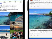 """Facebook aggiorna introduce """"storie"""""""