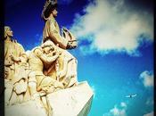 Lisbona: breve storia inconsapevole monumento