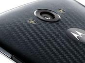 Motorola DROID Turbo primi scatti
