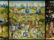 Hieronymus Bosch giardino delle delizie