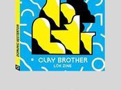"""Zine presenta nuovo volume della collana WWL: """"Clay Brother"""" Dominic Kesterton"""