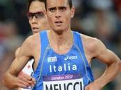Bene Daniele Meucci, ottavo Portsmouth Gran Bratagna
