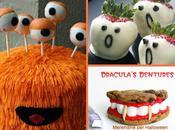 Halloween speciale cibo mostruoso!