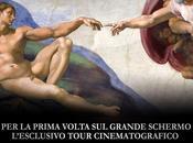 Musei Vaticani 4/11 l'attesissimo film-evento Arte