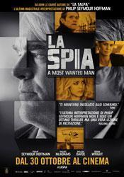Recensione film SPIA: thriller Philip Seymour Hoffman