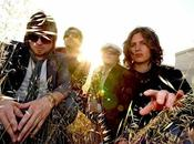 "RIVAL SONS Live video alla ""Electric Man"""