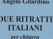 ritratti italiani, chitarra sola