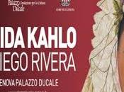 "Milano, Spazio Oberdan: ""Frida Kahlo, Tina Modotti Messico"""