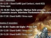Evento Lucca Comics Games Guest Honor Markus Heitz