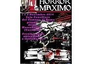 Eventi Horror Maximo pronta edizione