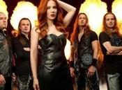 "EPICA Nuovo video ""Victims Contingency"""